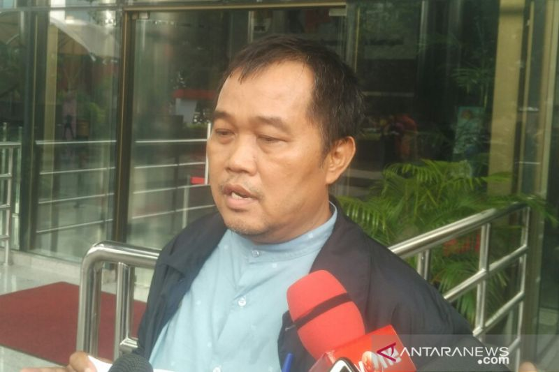 MAKI lapor ke KPK terkait transaksi mencurigakan TPPU Rita Widyasari