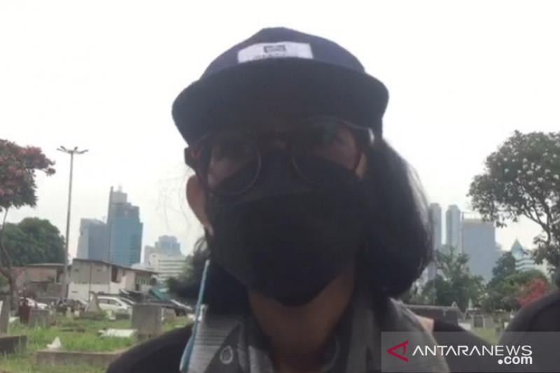 Ini harapan keluarga korban kebakaran Lapas I Tangerang