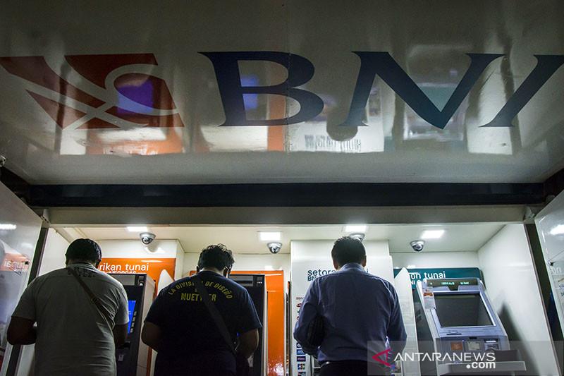 Bilyet deposito nasabah BNI KC Makassar dicurigai