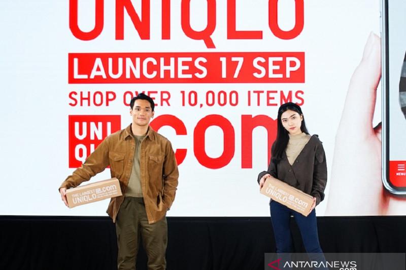 UNIQLO.com 1 - SatuPos.com