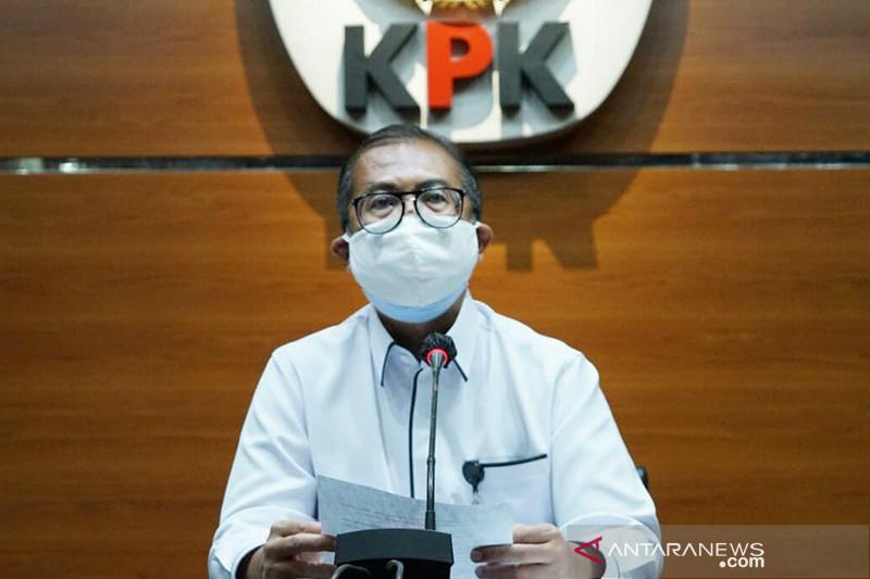 KPK siap membantu pegawai tak lolos TWK disalurkan ke institusi lain