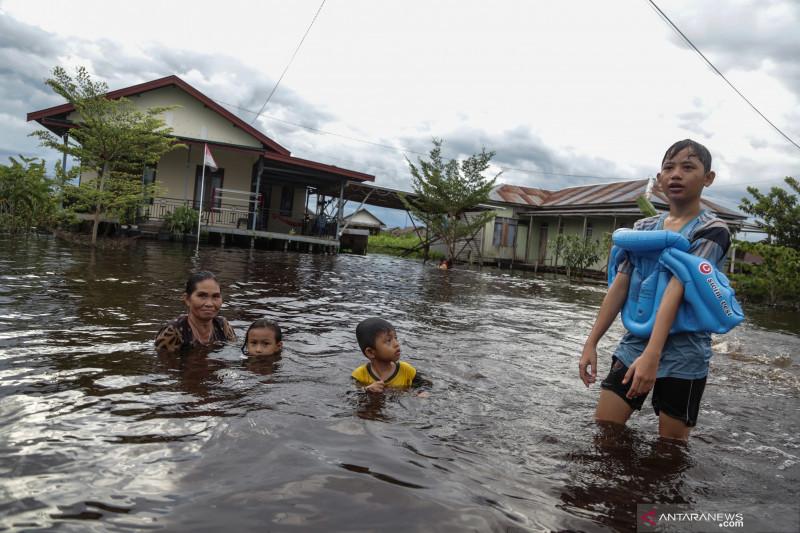 Pakar UGM: Pemerintah siapkan mitigasi bencana hidrometeorologi