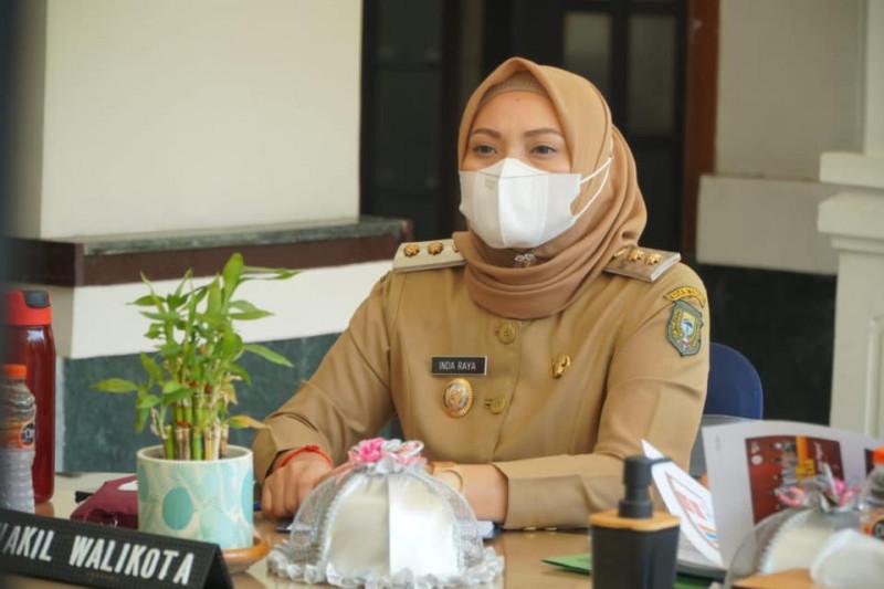 Wakil Wali Kota Madiun positif terinfeksi COVID-19