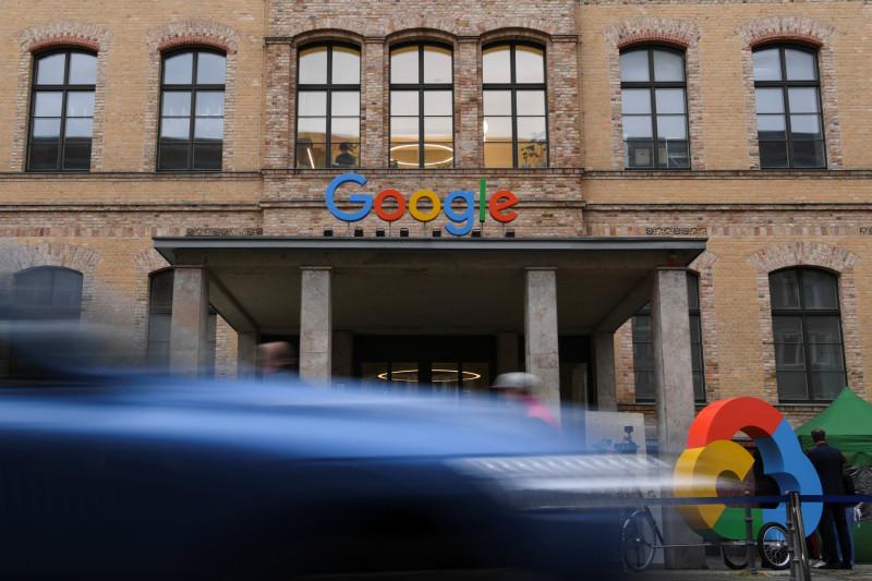 Korsel akan denda Google Rp2,5 triliun atas dugaan monopoli