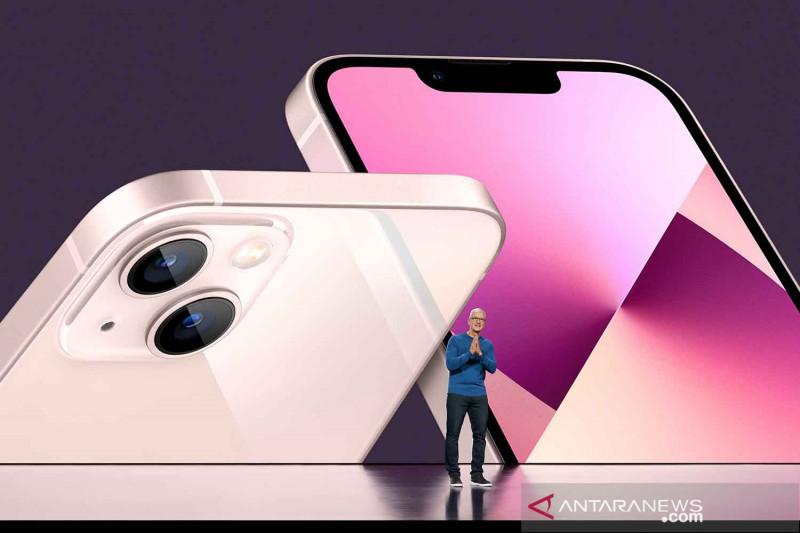 Peluncuran iPhone lipat diprediksi mundur hingga 2024
