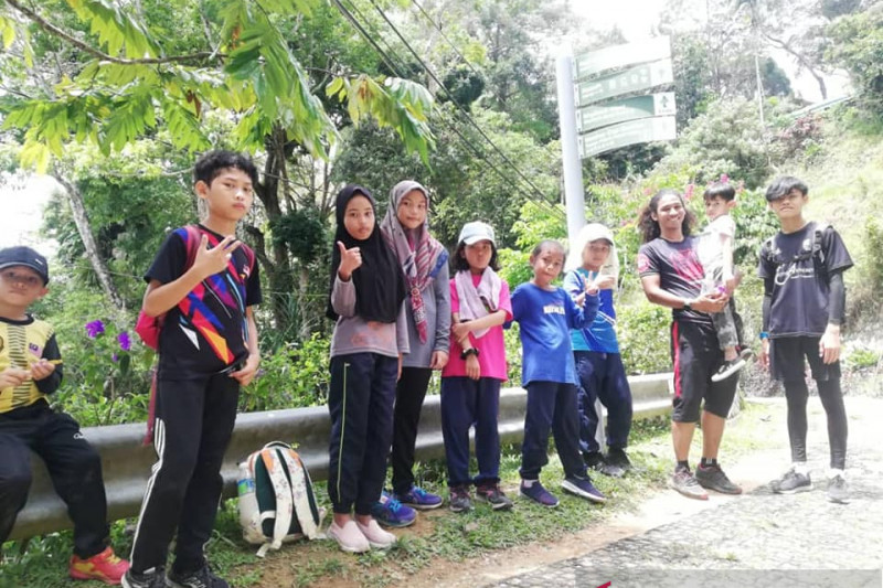 UNESCO akui Bukit Bendera sebagai cagar biosfer ketiga Malaysia