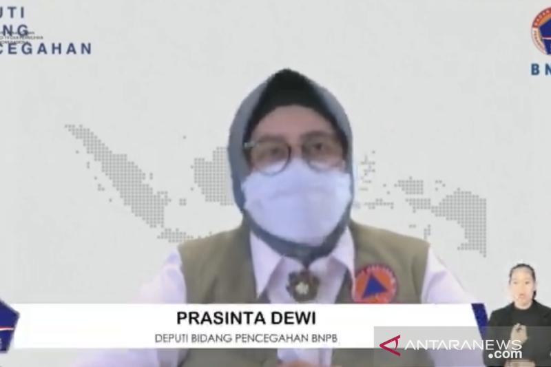 BNPB beri dukungan asistensi prokes untuk PON XX Papua