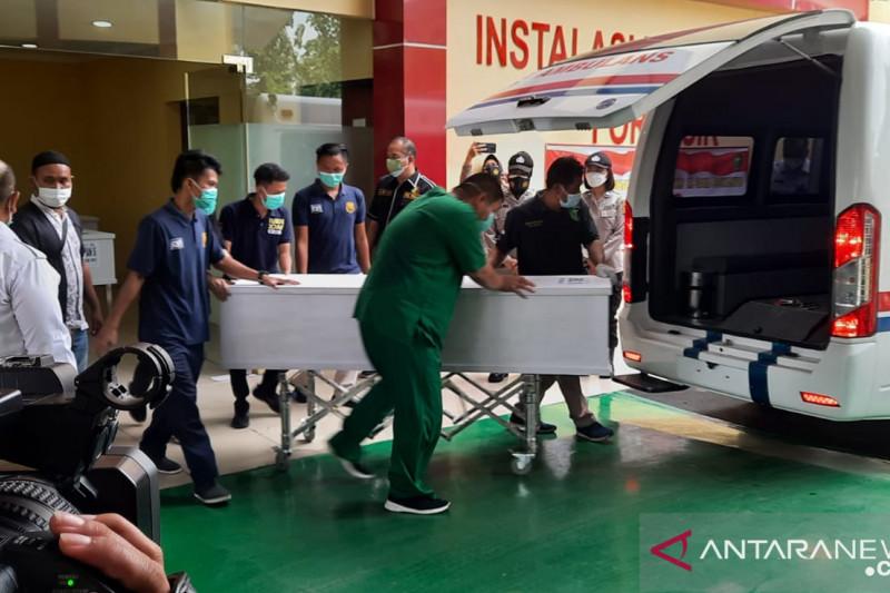 Wamenkumham: 25 jenazah korban kebakaran lapas teridentifikasi