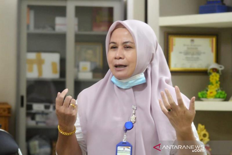 Kadisdukcapil Gorontalo Utara sebut gaji jadi alasan honorer mogok