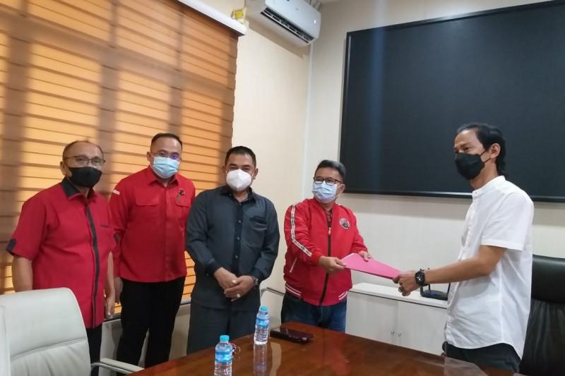 PDI Perjuangan Kalbar polisikan akun penyebar hoaks Megawati meninggal