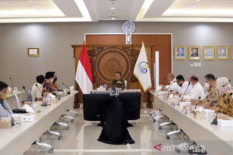 Menteri KKP: Peraturan Pemerintah PNBP Pascaproduksi untungkan nelayan
