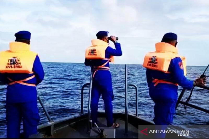Pencarian 25 ABK KM Hentri ditutup