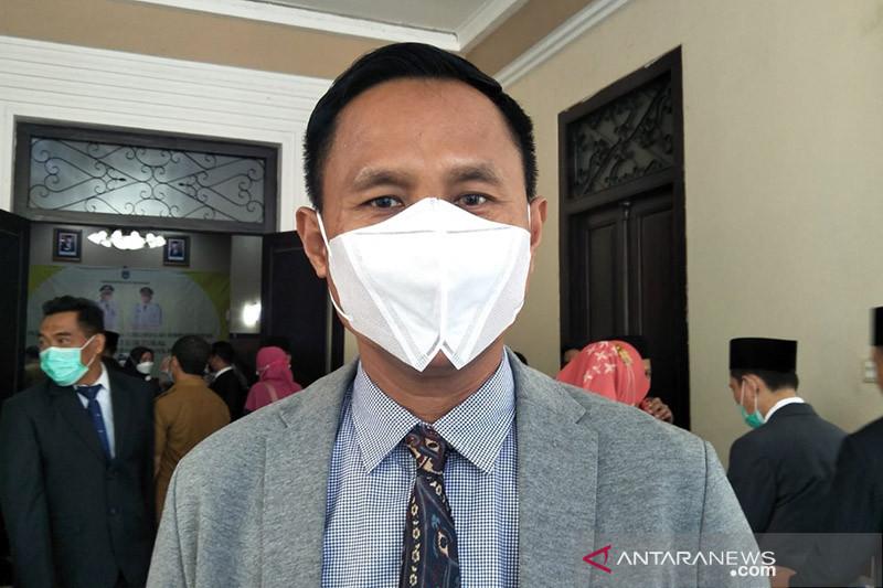 Satgas: Angka kematian pasien COVID-19 Mataram turun jadi 1,93 persen