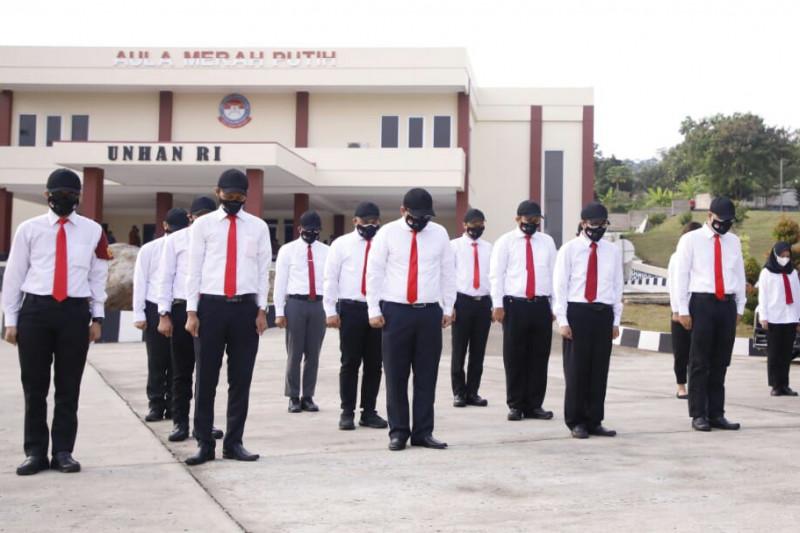 KPK lantik 18 pegawainya jadi ASN Rabu siang