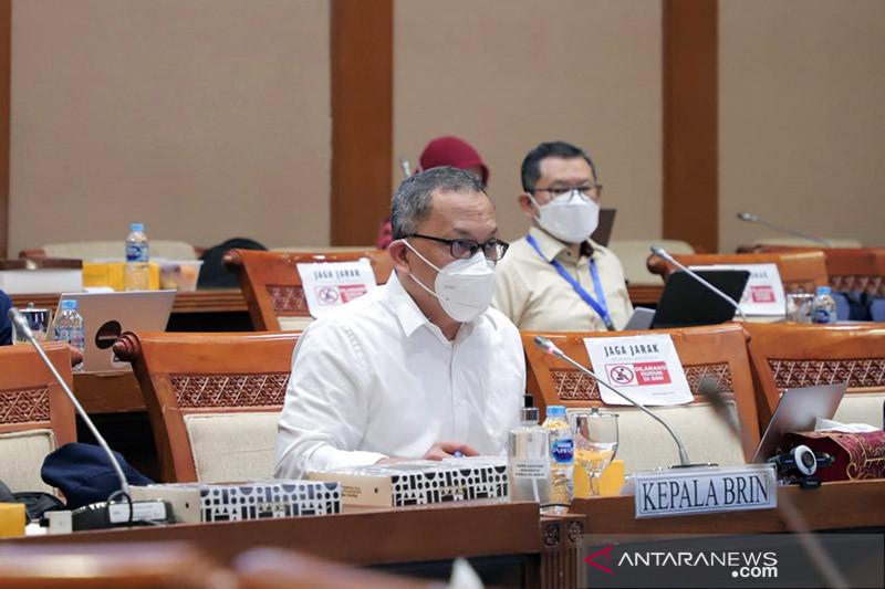 BRIN: Indonesia berpeluang ciptakan nilai ekonomi dari keantariksaan