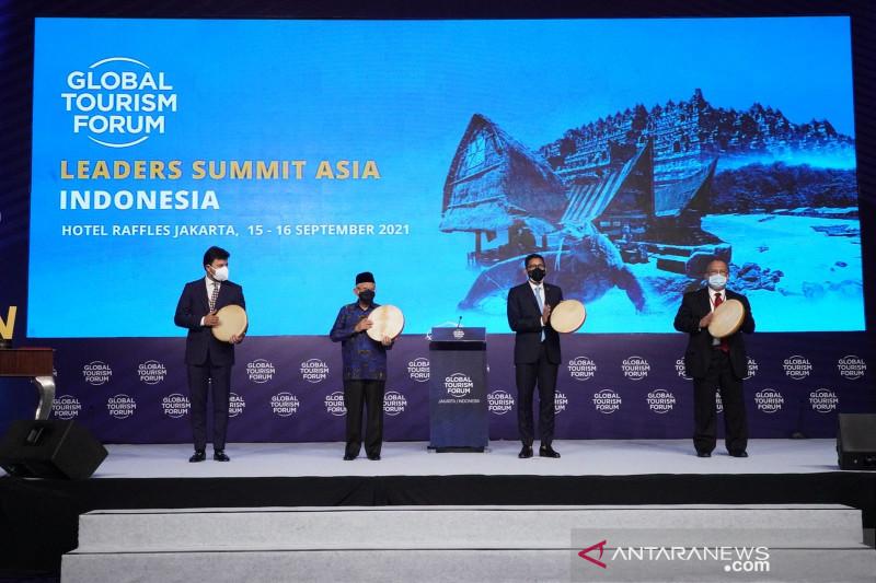 GTF 2021, Wapres: Tren wisata halal semakin meningkat