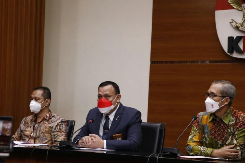 Pimpinan KPK jelaskan soal penyaluran pegawai ke institusi lain