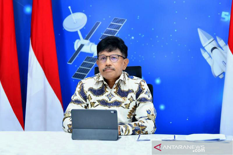 Kominfo: Presidensi G20 Indonesia percepat pemulihan ekonomi
