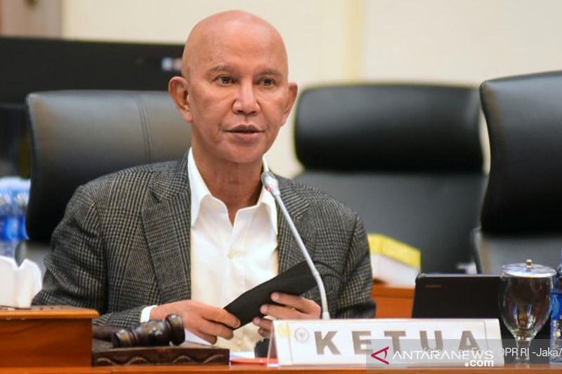 Banggar DPR: Belanja  2022 bakal perkuat fundamental ekonomi RI