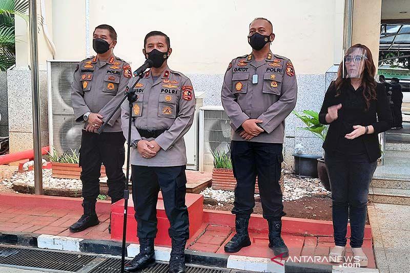 Polri tegaskan pengamanan Nakes di Papua jadi perhatian aparat