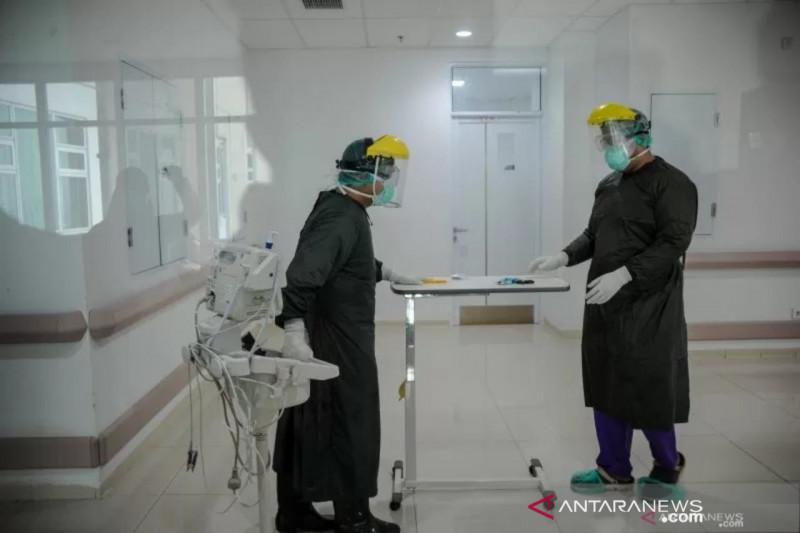 Pasien sembuh dari COVID-19 bertambah 30 di Tarakan