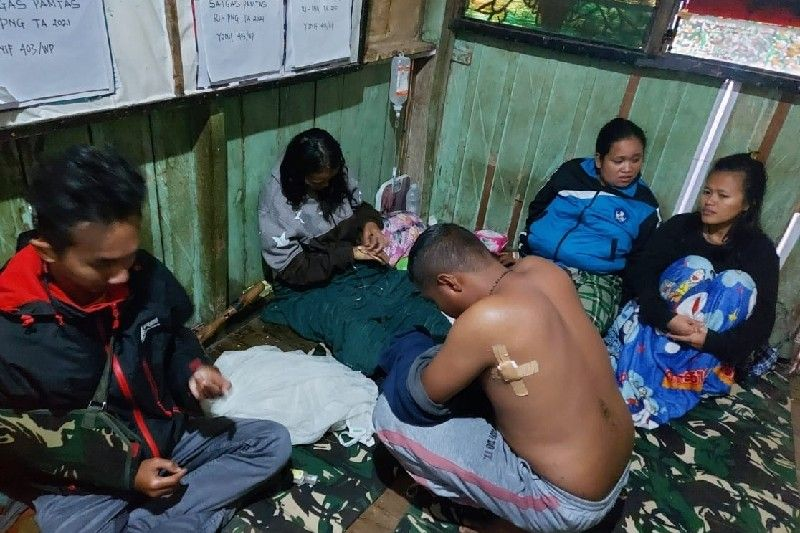 IDI Papua prihatin aksi kekerasan yang dialami nakes di Kiwirok