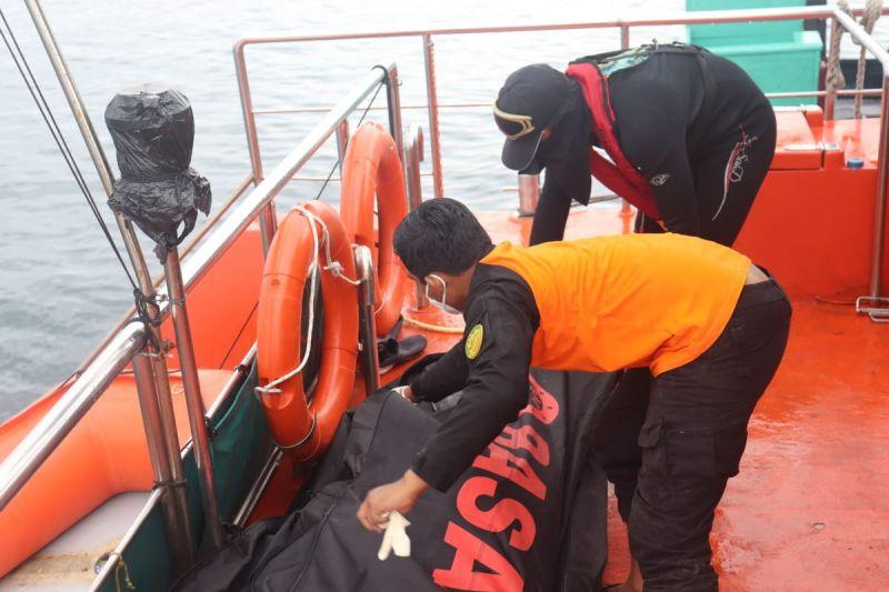 Jenazah nelayan tenggelam di Raja Ampat ditemukan Basarnas Sorong