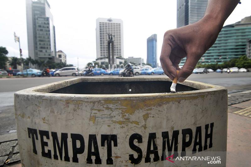 PKJS-UI apresiasi Anies terbitkan larangan merokok di perkantoran