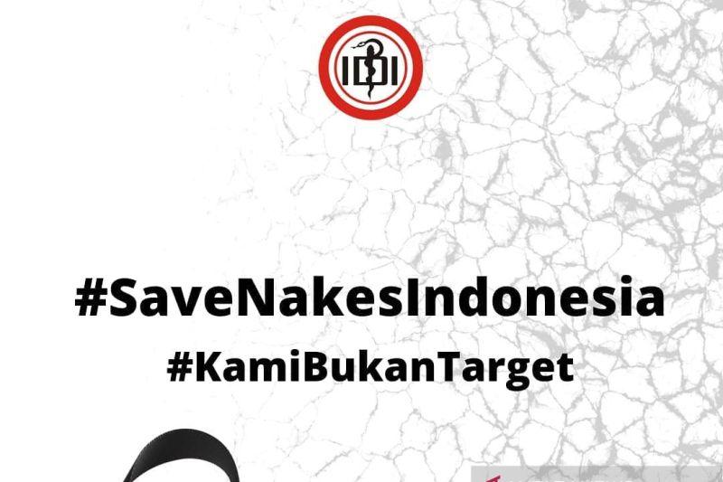 Kemenkes dan IDI sampaikan duka cita kekerasan terhadap nakes di Papua