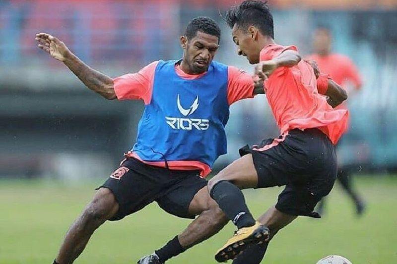 Persijap Jepara sukses dapatkan dua pemain Borneo FC thumbnail