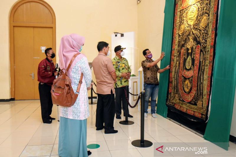 Bupati Bener Meriah Aceh terpukau Museum Rasulullah di Probolinggo