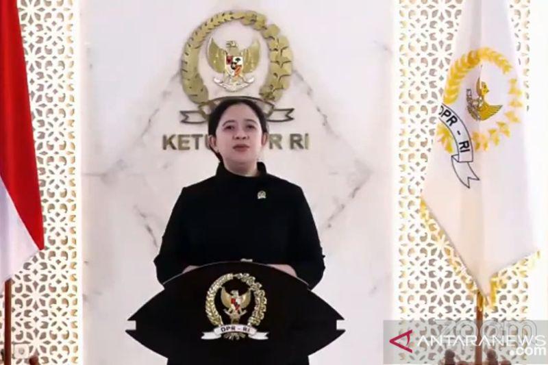 Puan harap calon Panglima TNI laksanakan kebijakan pertahanan negara