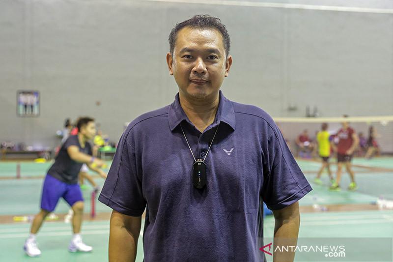 Eng Hian akui fisik Greysia/Apriyani belum siap untuk Piala Sudirman