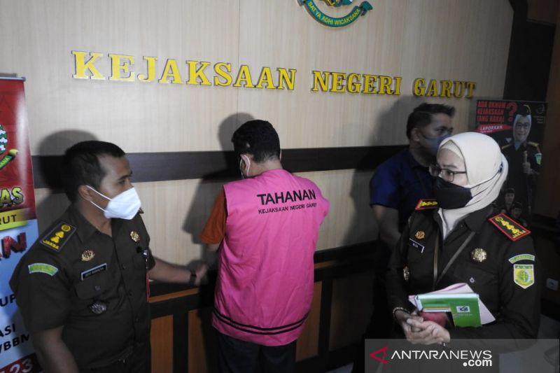 Kejari Garut tangkap koruptor buron 12 tahun