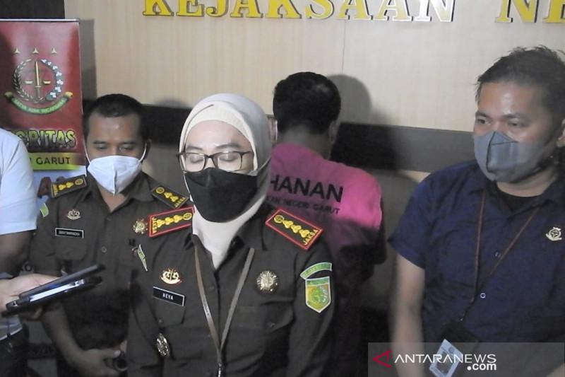 Koruptor buron di Garut terdeteksi karena ajukan gugat cerai istrinya