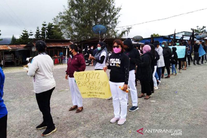 IDI Papua kecam kekerasan terhadap tenaga kesehatan