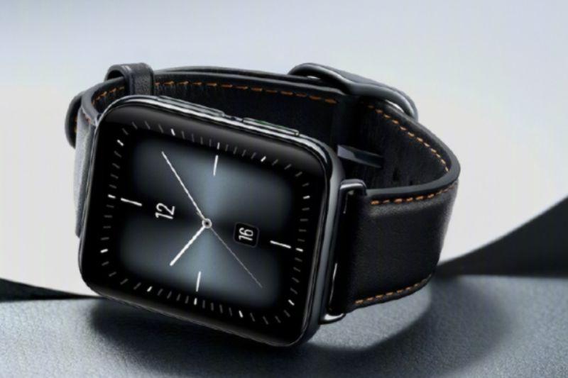 OPPO Watch 2 edisi ECG diluncurkan di China, dibanderol Rp5 jutaan