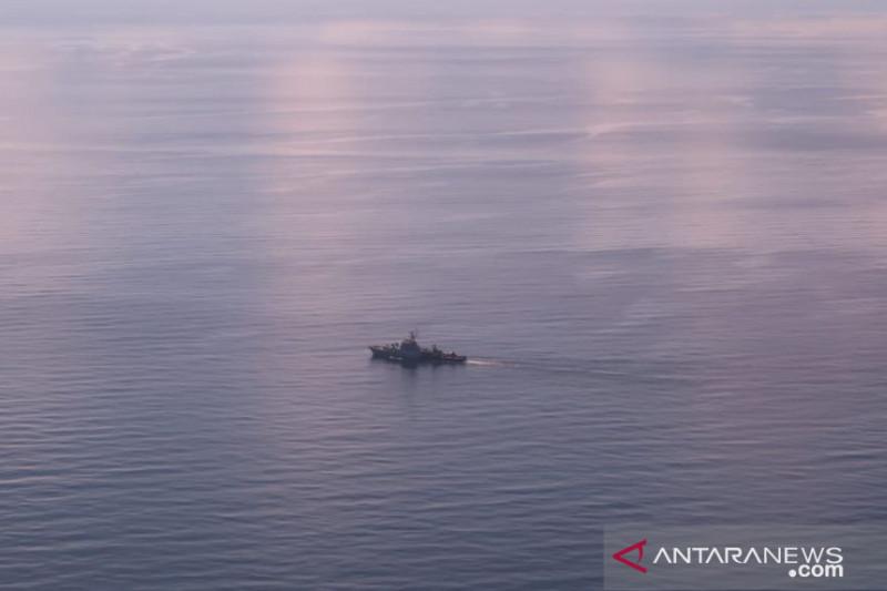 Panglima Koarmada I TNI AL pastikan KRI siaga di Laut Natuna