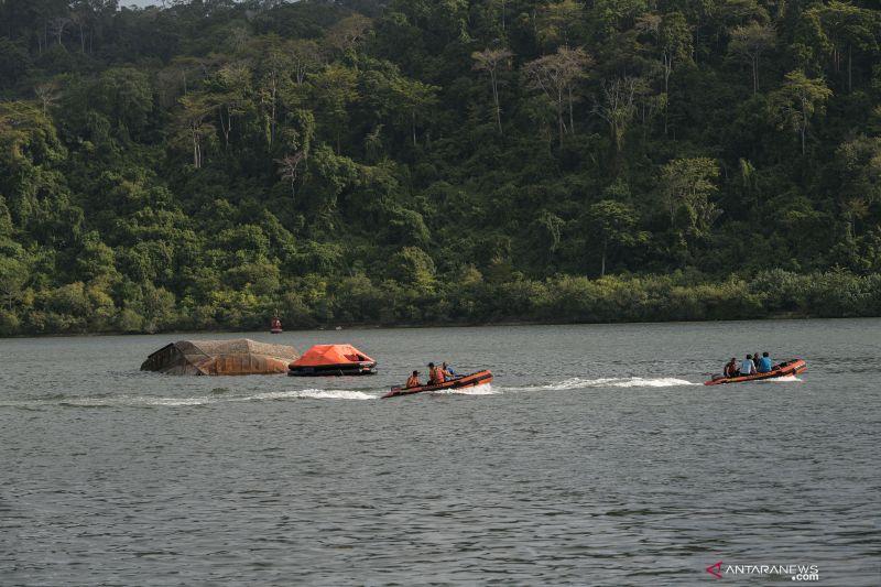 Polisi tetapkan nakhoda kapal Pengayoman IV sebagai tersangka