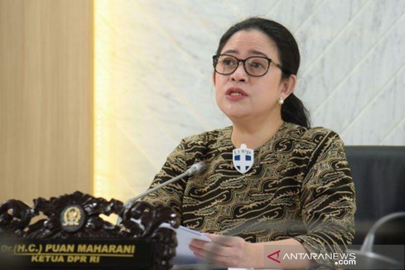 Ketua DPR sebut berkepribadian Indonesia tidak berarti antiasing