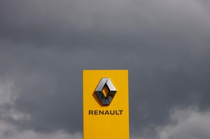 Renault akan PHK 2.000 pegawai Prancis saat beralih ke mobil listrik