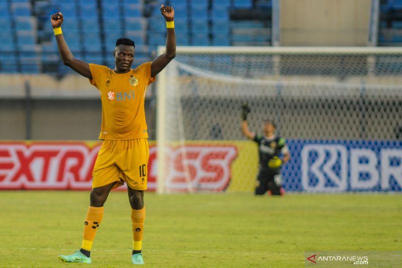 Bhayangkara FC atasi  Madura United 1-0