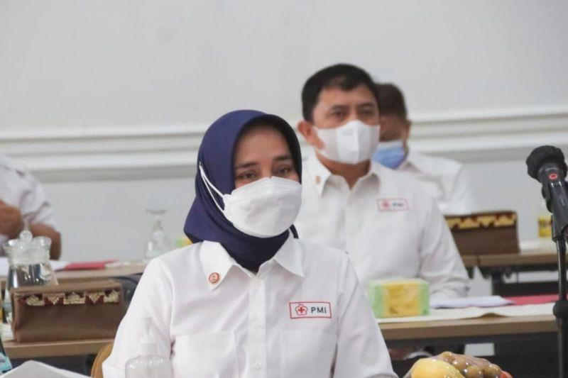 PMI Lampung luncurkan Gerai Donor Darah