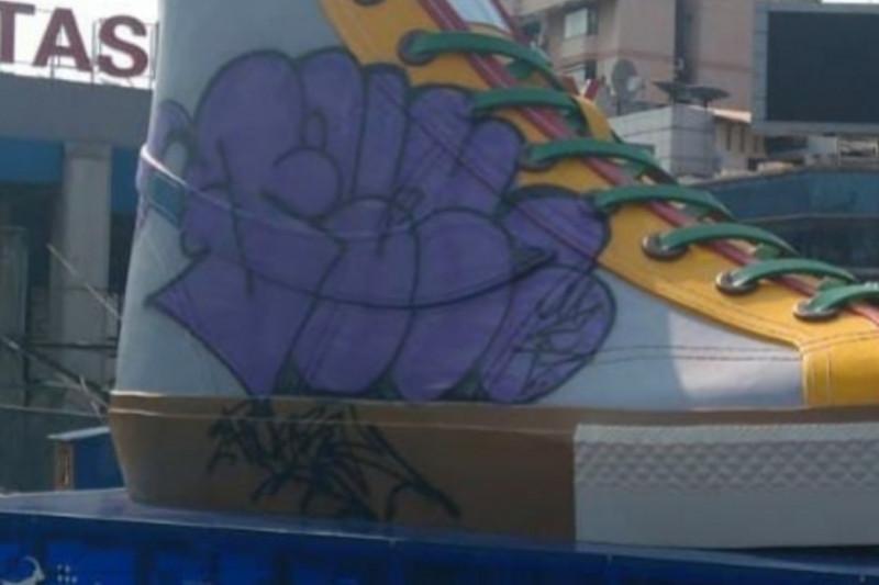 DKI kemarin, vandalisme instalasi seni hingga oknum PNS korupsi