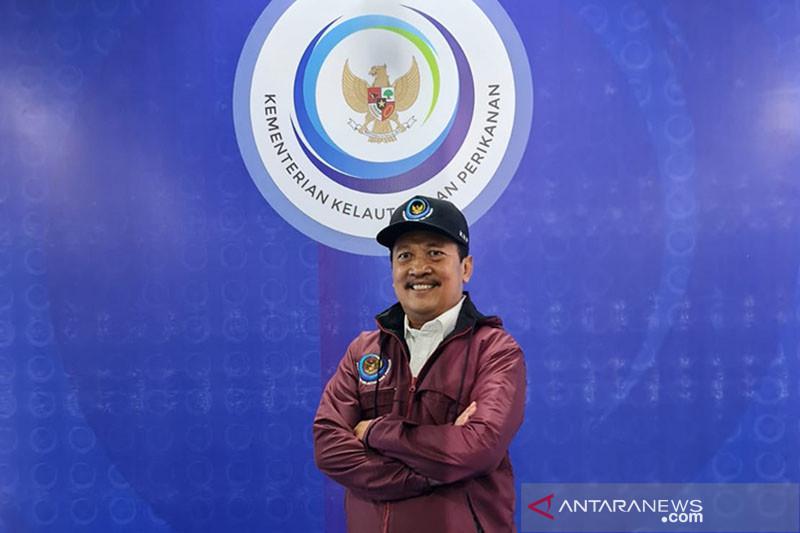 KKP dan Menteri Trenggono terpopuler di Anugerah Humas Indonesia 2021