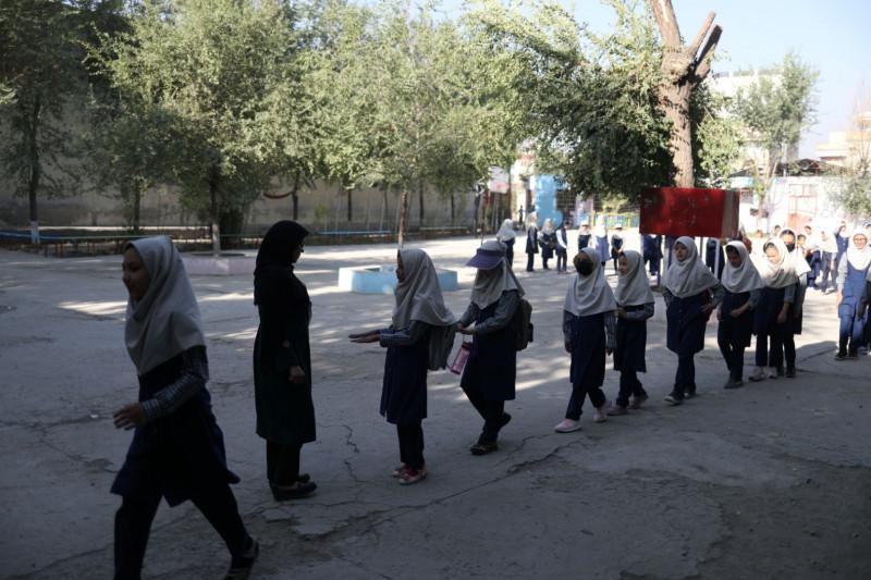 Utusan khusus China, Rusia, Pakistan untuk Afghanistan kunjungi Kabul