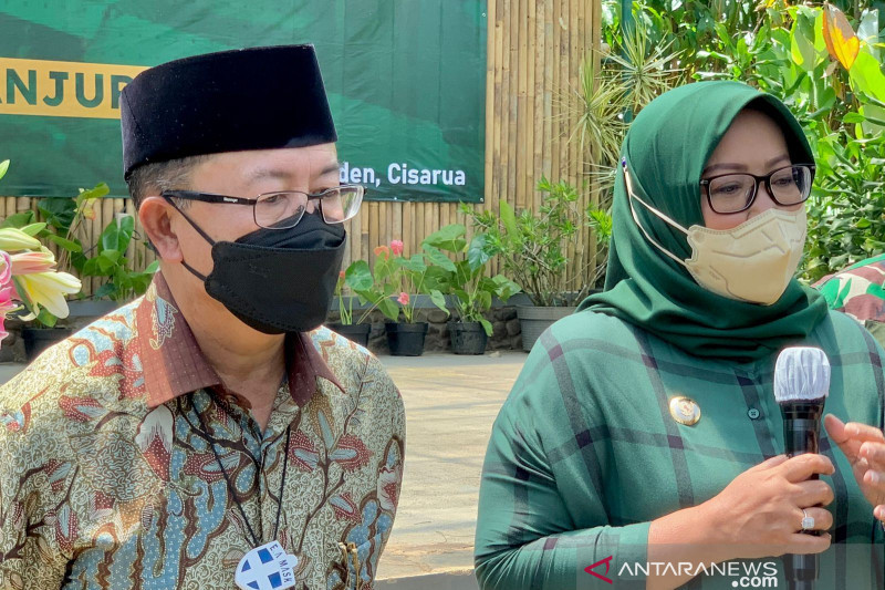 Pemkab Cianjur dan Bogor dorong pembangunan jalur Puncak II