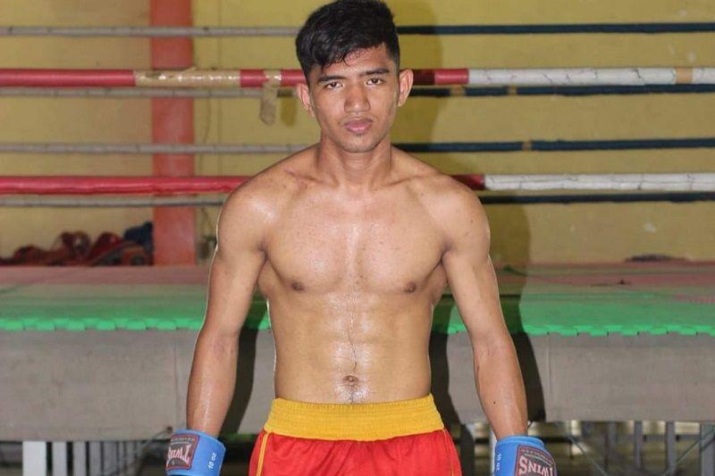 Manuel Prima siap sumbang medali untuk Sumut di PON Papua