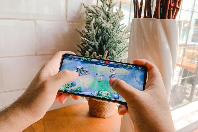 Galaxy A52s 5G jadi ponsel resmi Piala Presiden Esports 2021