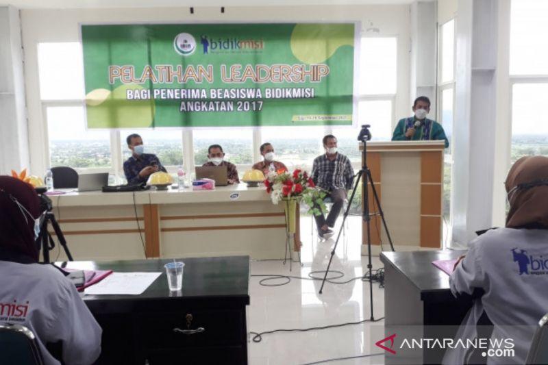 UIN Datokarama: Mahasiswa penerima KIP harus selesai tepat waktu